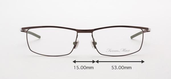 FMF8014サイズ
