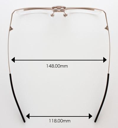 FMF9002サイズ