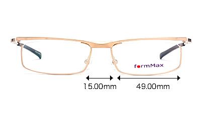 FMF8002サイズ