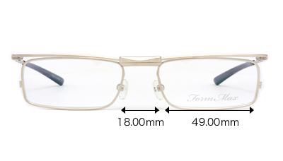 FMF8003サイズ