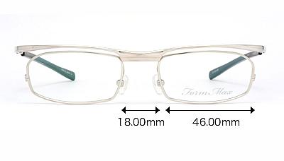 FMF8005サイズ