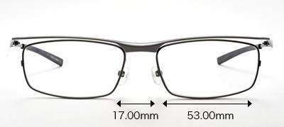 FMF8011サイズ